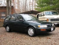 Picture of 1996 Toyota Corolla DX Wagon, exterior, gallery_worthy