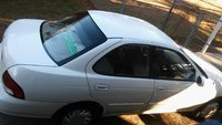 Picture of 2000 Nissan Sentra GXE, gallery_worthy