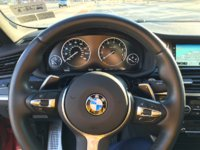 Picture of 2017 BMW X4 M40i AWD, interior, gallery_worthy