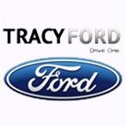 Tracy Ford logo