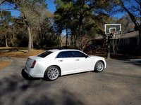 Picture of 2012 Chrysler 300 C, exterior, gallery_worthy