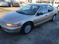 Picture of 1999 Plymouth Breeze 4 Dr STD Sedan, exterior, gallery_worthy