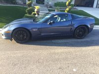 Picture of 2011 Chevrolet Corvette Z06 3LZ Coupe RWD, exterior, gallery_worthy