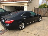 Picture of 2010 Lexus LS 460 L RWD, exterior, gallery_worthy