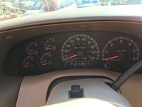 Picture of 1997 Ford Expedition 4 Dr Eddie Bauer 4WD SUV, gallery_worthy