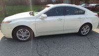 Picture of 2009 Acura TL FWD with Technology Package, gallery_worthy