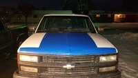 Picture of 1994 Chevrolet C/K 2500 Silverado Extended Cab 4WD, gallery_worthy