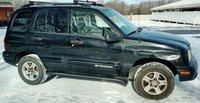 Picture of 2004 Chevrolet Tracker LT 4-Door 4WD, gallery_worthy
