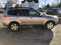 Picture of 2009 Subaru Forester 2.5 X Premium, gallery_worthy