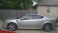 Picture of 2007 Pontiac Grand Prix GXP, gallery_worthy
