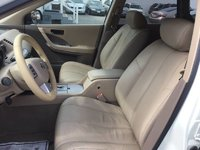 Picture of 2003 Nissan Murano SE AWD, gallery_worthy