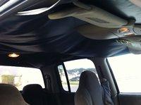 Picture of 2002 Dodge Dakota 4 Dr SLT Quad Cab SB, interior, gallery_worthy
