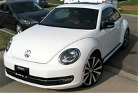 Picture of 2012 Volkswagen Beetle Turbo PZEV w/ Sound and Navigation, exterior, gallery_worthy