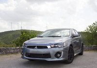 Picture of 2016 Mitsubishi Lancer ES FWD, exterior, gallery_worthy