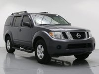 Picture of 2012 Nissan Pathfinder SV, exterior, gallery_worthy