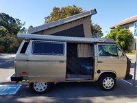 Picture of 1986 Volkswagen Vanagon GL Camper Passenger Van, exterior, gallery_worthy