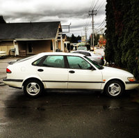 Picture of 1997 Saab 900 4 Dr SE Turbo Hatchback, gallery_worthy
