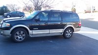 Picture of 2008 Ford Expedition EL Eddie Bauer 4WD, gallery_worthy