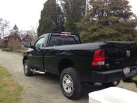 Picture of 2014 Ram 2500 Tradesman 4WD, exterior, gallery_worthy