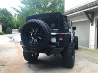Picture of 2015 Jeep Wrangler Sahara, gallery_worthy