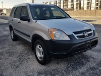 Picture of 2004 Honda CR-V LX AWD, gallery_worthy