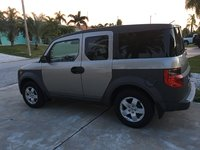 Picture of 2004 Honda Element EX, gallery_worthy
