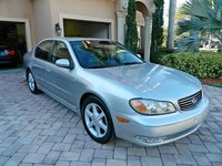 Picture of 2004 INFINITI I35 4 Dr STD Sedan, gallery_worthy