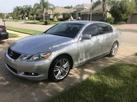 Picture of 2007 Lexus GS 450h RWD, gallery_worthy
