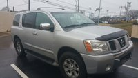 Picture of 2006 Nissan Armada SE 4WD, gallery_worthy