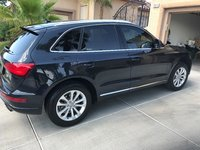 Picture of 2013 Audi Q5 2.0T quattro Premium AWD, gallery_worthy