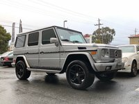 Picture of 2003 Mercedes-Benz G-Class G 500, gallery_worthy