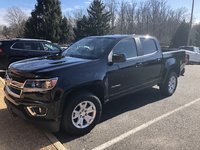 Picture of 2016 Chevrolet Colorado LT Crew Cab RWD, gallery_worthy