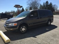 Picture of 2002 Chevrolet Venture Base Extended, gallery_worthy