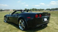 Picture of 2011 Chevrolet Corvette Z16 Grand Sport 2LT Convertible RWD, gallery_worthy