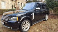 Picture of 2011 Land Rover Range Rover SC, gallery_worthy