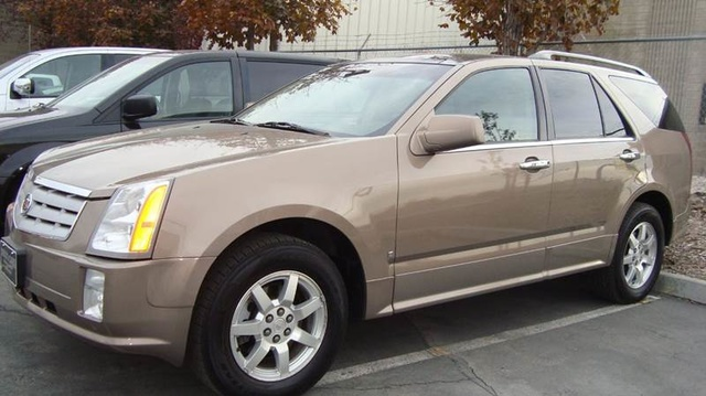 Picture of 2006 Cadillac SRX V8 AWD, gallery_worthy