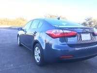 Picture of 2016 Kia Forte LX, gallery_worthy