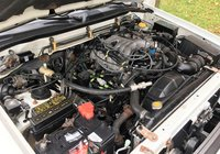 Picture of 1999 INFINITI QX4 4WD, gallery_worthy