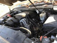 Picture of 2008 Chevrolet Tahoe LT3 4WD, gallery_worthy