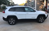 Picture of 2014 Jeep Cherokee Trailhawk 4WD, gallery_worthy
