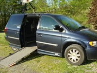Picture of 2007 Chrysler Town & Country Touring LWB FWD, gallery_worthy