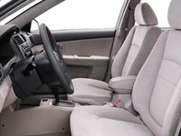 Picture of 2007 Kia Spectra EX, gallery_worthy