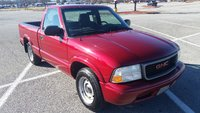 Picture of 2002 GMC Sonoma SL 2WD, gallery_worthy