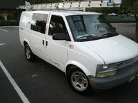 Picture of 2004 Chevrolet Astro Cargo Van Extended RWD, gallery_worthy