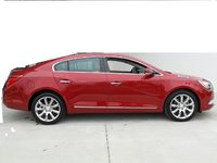 Picture of 2014 Buick LaCrosse Leather FWD, gallery_worthy