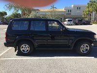 Picture of 1996 Lexus LX 450 4WD, gallery_worthy