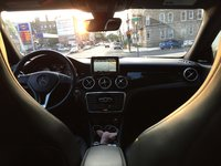 Picture of 2014 Mercedes-Benz CLA-Class CLA 250 4MATIC, gallery_worthy
