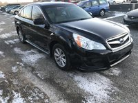 Picture of 2012 Subaru Legacy 2.5i Premium, gallery_worthy