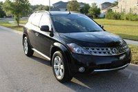 Picture of 2006 Nissan Murano SE AWD, gallery_worthy