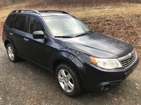 Picture of 2010 Subaru Forester 2.5 X Premium, gallery_worthy